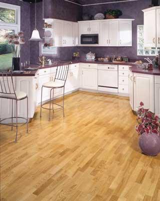 History Of Rock Solid Wood Flooring